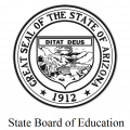 Arizona State Board Of Education logo