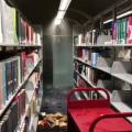 burton books