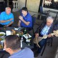 Q2 Café in Phoenix