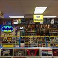 Phoenix's All About Comics: All About Pop Culture And Collectibles