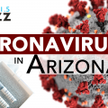 Updates On Arizona Coronavirus Cases, Deaths
