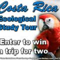 Enter to Win Costa Rica Trip with KJZZ