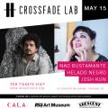 """Crossfade LAB"" at Crescent Ballroom"