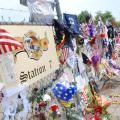 Prescott To Remove Temporary Memorial For Firefighters