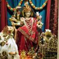 A Revisit To Ekta Mandir Hindu Temple