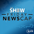 Friday Newscap