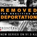 New from Fronteras: the Changing America Desk