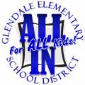 Glendale Elementary School District logo