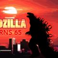 Godzilla Turns 65