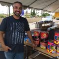 How Lucrative Is The Fireworks Business In The Valley?