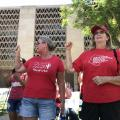 Arizona Teachers Collect 5,000 More Signatures For Investments In Education