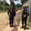 El Salvador Tries To Address Violence With Community Policing