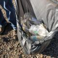 More Than 1 Mil Pounds Of Trash Collected Off Freeways