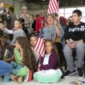 Arizona National Guard unit deploys to Afghanistan
