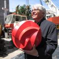 Phoenix hoping to bring Mexican sculptor