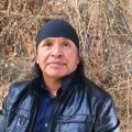 Former San Carlos Apache Chairman Walking To Ancestral Land To Protect It From Mine