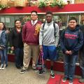 Navajo Spellers Compete To Go To National Bee