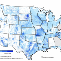 Groundwater Study Calls Deeper Wells Unsustainable