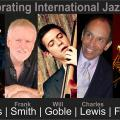 Jazz in AZ and KJZZ Celebrate International Jazz Day - April 30 at 9 p.m.