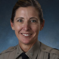 Arizona Highway Patrol Gets First Female Commander
