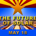 KJZZ Future of Solar Energy Forum - May 18