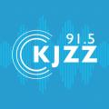KJZZ logo