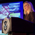 Border Future Uncertain After DHS Secretary Resigns