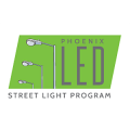 Phoenix Starts Converting All City Streetlights To LED