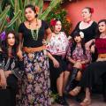Tiny Desert Concert: Las Chollas Peligrosas