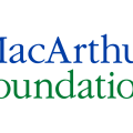 John D. and Katherine T. MacArthur Foundation Logo