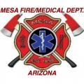 Mesa Firetrucks Will Have Business Logos