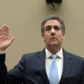 WATCH: Michael Cohen Testimony