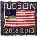 Artists Craft Quilts Out Of What Migrants Leave Behind