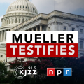WATCH: Mueller Testifies Before Congress