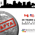NAFTA: 20 Years Later - new series beginning Sept. 4
