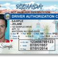Nevada Finalizes Rules For Driver
