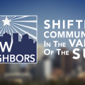 New Neighbors: Shifting Communities In The Valley Of The Sun