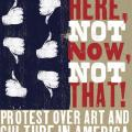 Why Does Art Spark Protests In Some Places And Not Others?
