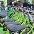 Bike Share Industry Evolution Playing Out In Phoenix Metro Area