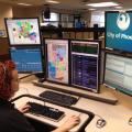 Phoenix Police Communications Dispatch 911