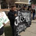 Day Of Action Calls For End Of Deportation
