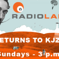 Radiolab Returns to KJZZ