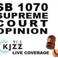 SB 1070 Supreme Court Opinion - Live Coverage on KJZZ