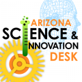 arizona science desk logo