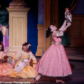 Bringing Dramatic Twists To A Christmas Ballet