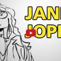 Janis Joplin On Rejection