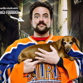 A Conversation With Not-So-Silent Kevin Smith