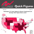 Womens Workforce Participation Rate Low In Arizona