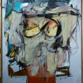 Stolen Willem De Kooning Painting On Track For Restoration