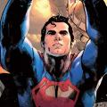 Superman Celebrates 80 Years